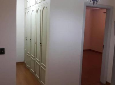 Casa Com 4 Dormitórios À Venda Por R$ 1.400.000 - Parque Taquaral - Campinas/sp - Ca6949