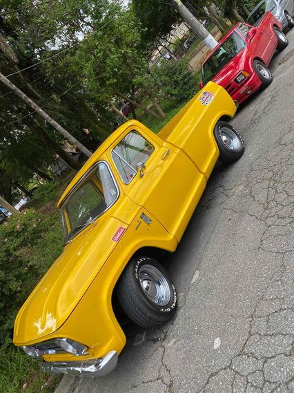 Chevrolet C10 - 44.000km Originais - Raridade - Colecionador