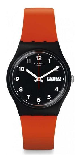 Reloj Red Grin Swatch