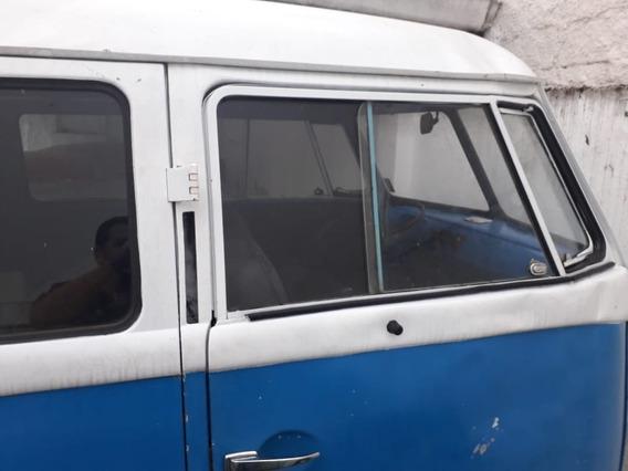 Volkswagen Kombi 1960