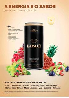 Hnd Energy Drink