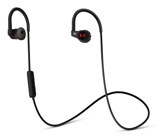 Fone Bluetooth Jbl Under Armor Heart Rate Wireless