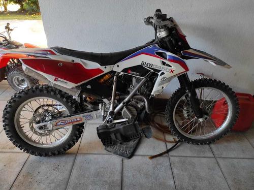 Bmw X 450