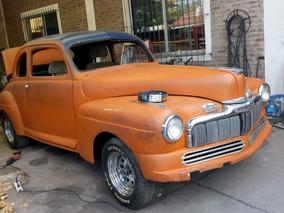 Ford Mercury