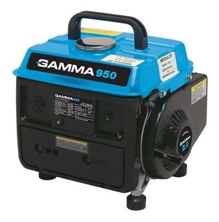 Generador portátil Gamma GE3441AR monofásico 220V