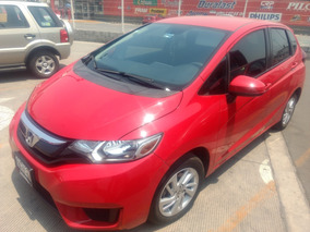 Honda Fit 1.5 Fun Mt Marchas 2017