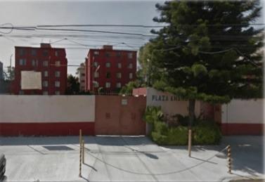 Departamento En Fracc. El Mirador, Ex Hacienda Coapa