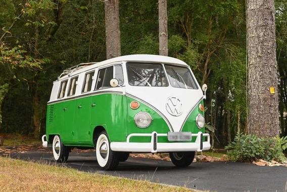 Volkswagen Luxo 6 Portas