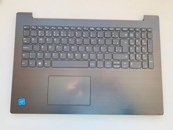 Carcaça Base Superior Teclado Lenovo Ideapad 15 330 320 B330