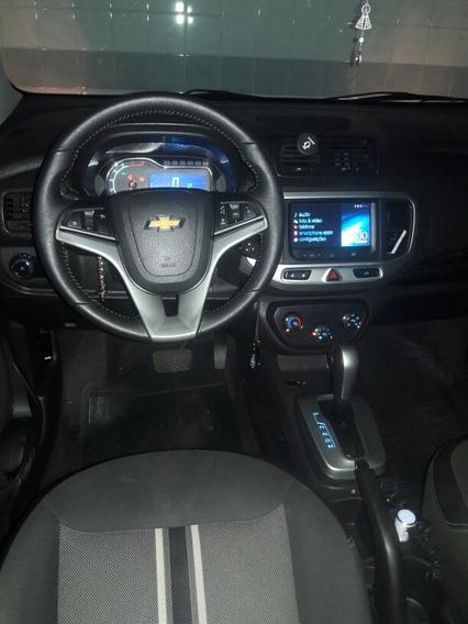 Chevrolet Spin 1.8 Activ 5l Aut. 5p 2016