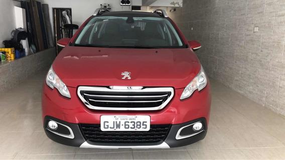 Peugeot 2008 1.6 16v Griffe Flex Aut. 5p 2018