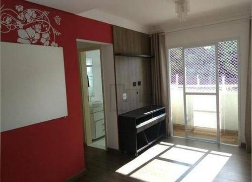 Apartamento À Venda, 50 M² Por R$ 235.000,00 - Vila Haro - Sorocaba/sp - Ap1628