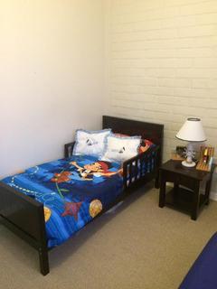 Juego De Cuarto Dormitorio Completo Para Niño