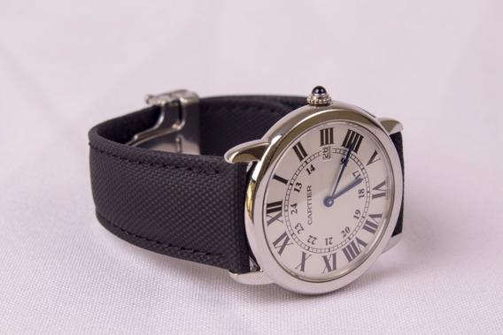 Reloj Cartier Ronde 3603