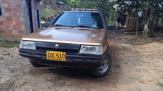 Renault R 9 Gtl