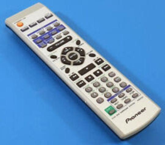 Controle Remoto Tv Pionner