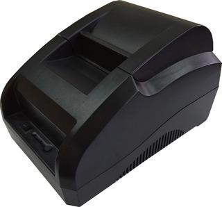 Impresora Pos Usb Punto De Venta 58mm Termica