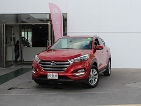 Hyundai Tucson 2.0 Limited At 2018 / Dalton Colomos Country