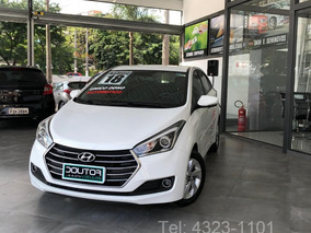 Hyundai Hb20s 1.6 Premium Flex Automático 2018 Hb20s 18