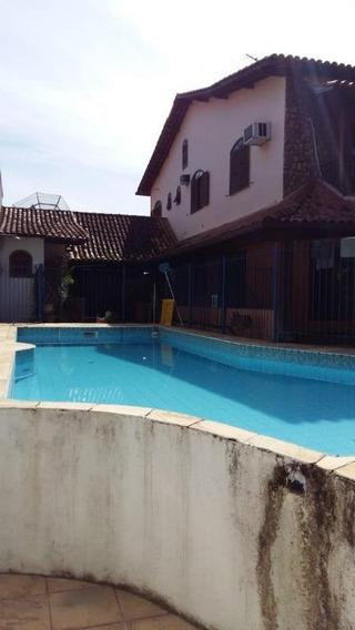 Casa Em Centro, São Gonçalo/rj De 300m² 5 Quartos À Venda Por R$ 980.000,00 - Ca216018