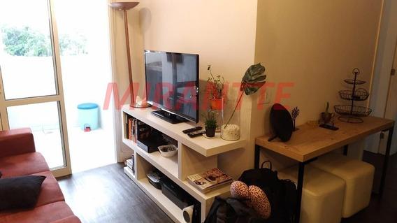 Apartamento Em Vila Mazzei - São Paulo, Sp - 333355