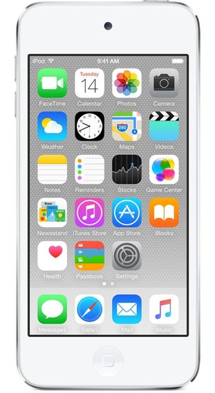 Apple iPod Touch 6ª Geração 32gb