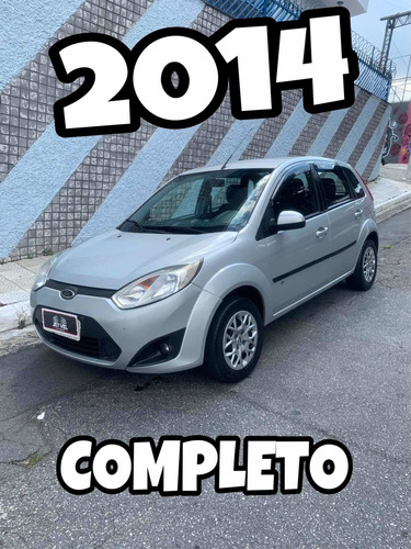 Ford Fiesta 1.0 Hatch Flex