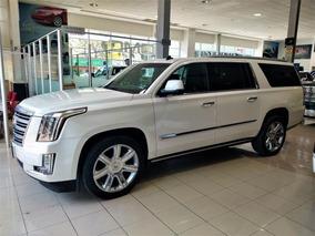 Cadillac Escalade Esv Sin Definir Premium 8 Pasajeros