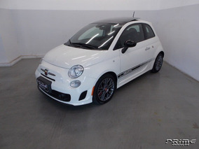 Fiat 500 1.4 Abarth 16v Turbo Gasolina 2p Manual