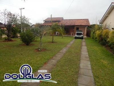 Linda Casa Condomínio Goufeii - 564