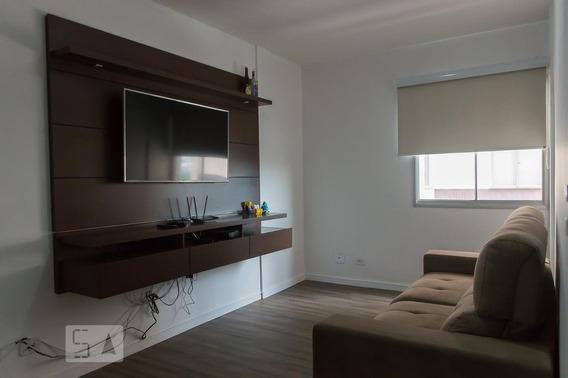 Apartamento Para Aluguel - Baeta Neves, 2 Quartos, 62 - 893050713