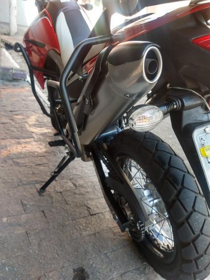 Yamaha Yamaha Xt 660r