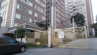 Ap1531 Apartamento Residencial À Venda,condomínio Spazio Santa Isabel, Centro, Guarulhos. - Ap1531