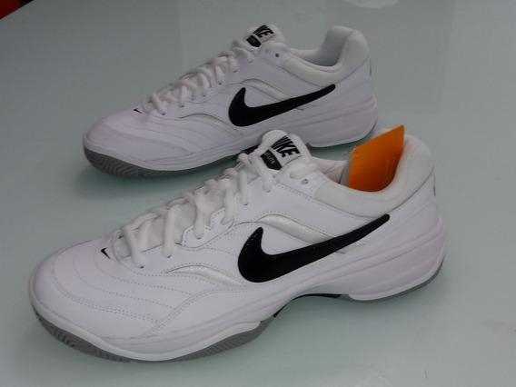 Tenis Nike 44 Court Lite Lacre Com Etiqueta Na Caixa Lindo