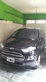 Ford Ecosport 2013 Kinetic Titanium 1.6