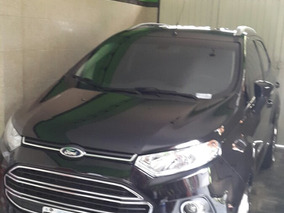 Ford Ecosport 2013 Kinetic Titanium 1.6