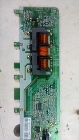 Inverte Samsung Ln32c550