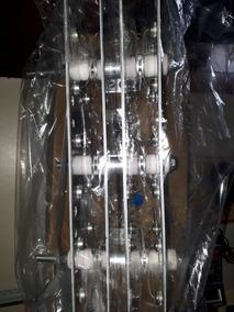 Ponte Retificadora V8 Trifasica 400 Amp