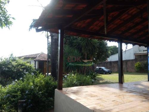 Imagem 1 de 20 de Chácara Com 3 Dormitórios À Venda, 5000 M² Por R$ 690.000,00 - Centro - Cedral/sp - Ch0496