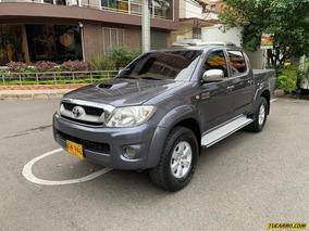Toyota Hilux 3.0 Diésel 4x4