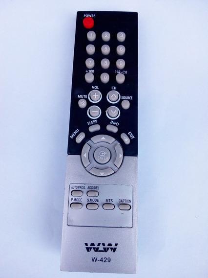 Cont Remoto Tv Lcd Plasma Samsung Ln-32r71 Pl-50p5h