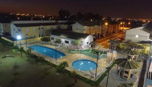 Imagem 1 de 20 de Sobrado Com 3 Dormitórios À Venda Por R$ 462.000,00 - Jardim Dos Ipês - Suzano/sp - So2039