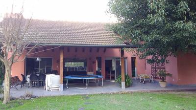 Hermosa Quinta Alquila Dueño En Barrio Cerrado Parque Pero