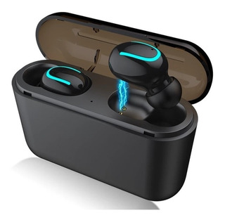 Auriculares Bluetooth Tws Ipx5 Gran Audio Con Power Bank