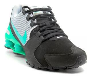 Tenis Nike Shox Ltr Masculino Original