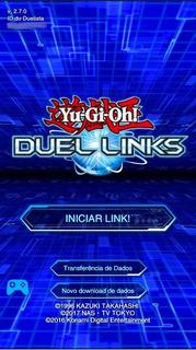 Yu Gi Oh Duel Links Mod Apk Version 1 6 0 no Mercado Livre