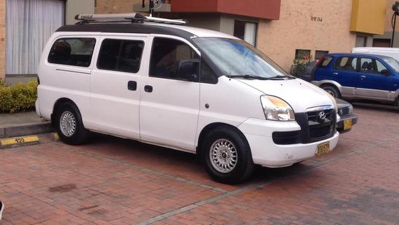 Hyundai Starex Starex H1