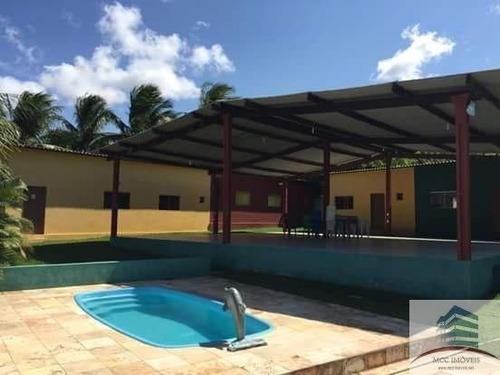 Imagem 1 de 11 de Granja/espacio Para Eventos A Venda Em Guarapés, Macaíba.