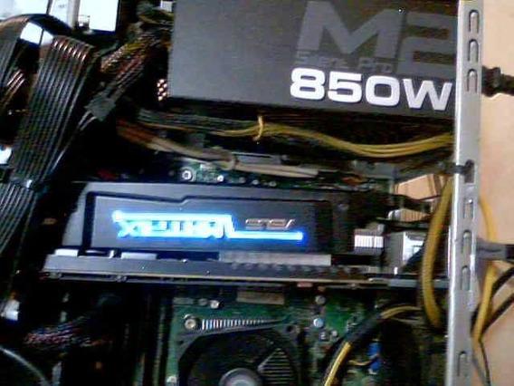 Computador Gamer Asus Matrix 7970 De 3 Gigas 384bits