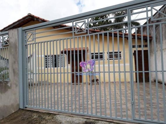 Casa À Venda Com 3 Dormitórios, Jardim Santa Maria, São Roque/sp - Ca0177